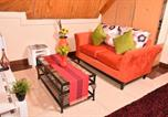 Location vacances Nairobi - Sherry Homes- Zuri Studio-1
