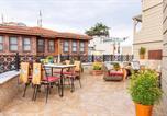 Hôtel Sultanahmet - Best Point Suites Old City - Best Group Hotels-1