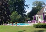 Hôtel Wimereux - Le Point du Jour-2