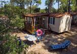Villages vacances Biograd na Moru - Adriakamp Mobilehome - Camp Soline-2