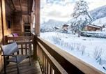 Location vacances Morzine - Simply Morzine - Chalet Central-3