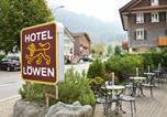 Hôtel Sarnen - Hotel Löwen-2