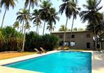 Location vacances Abidjan - Assinie - Villa Regine-4