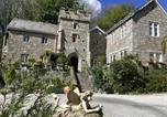 Location vacances Calstock - The Priory B&B-1