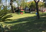 Location vacances Ausonia - Villa in Collina-2