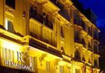 Hôtel Lucerne - Renaissance Lucerne Hotel-1