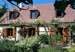 Hôtel Montfort-l'Amaury - Les Prunelliers-1