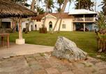 Location vacances Koggala - Octopus Reef Beach House-1