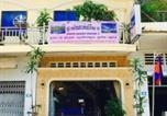Location vacances Kampot - Paris I Guesthouse-1