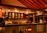 Hôtel Beruwala - Marina Bentota-1