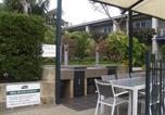 Location vacances Mandurah - 9/20 Apollo Quay Apartment-3