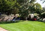 Location vacances Gironella - Viladomiu Vella Villa Sleeps 14 with Pool-3