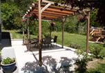 Location vacances Etagnac - La Garenne-3
