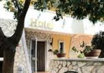 Hôtel Pimonte - Yellow Park Hotel-2