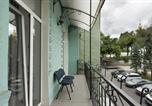 Location vacances  Ukraine - Apartments Mikhailovskaya 24a-2