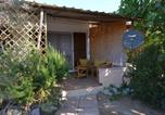Location vacances  Province de l'Ogliastra - Casa Vigna Laterale e Centrale-3