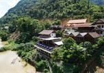 Location vacances Muang Xai - Sunrise Bungalow-1