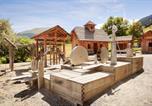 Villages vacances Cannobio - Reka-Feriendorf Disentis-4