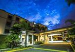 Hôtel San José - Sleep Inn Hotel Paseo Las Damas-2