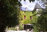 Hôtel Charente - La Cure du Maine Charles-1