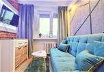 Location vacances Olsztyn - Modern Green Apartments 2-1