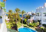 Location vacances Javea - Oasis Club Ii Triplex Apartment-2