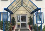 Hôtel Thoiry - Alpha Hotel-4