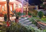 Hôtel Riobamba - Mirador de Bellavista Riobamba-2