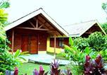 Location vacances Fortuna - Selvita Lodge Arenal-1
