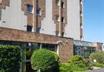 Hôtel Villebon-sur-Yvette - Le Grand Dôme - Ibis Budget Hotel Fresnes a86