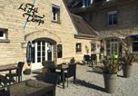 Hôtel Thury-Harcourt - Logis Hotel Le Relais De La Poste-4