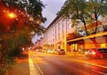 Hôtel Moritzburg - Best Western Macrander Hotel Dresden-1