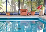 Hôtel 4 étoiles Carquefou - Quintessia Resort et Spa - Les Collectionneurs-3