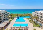 Hôtel Paphos - Blue Lagoon Kosher Hotel (by Capital Coast Resort & Spa)-1
