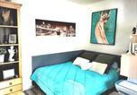 Location vacances Rivesaltes - Charmant studio centre ville de Perpignan-1