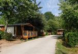 Camping avec Piscine couverte / chauffée Chauché - Camping La Bretèche-3