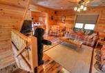 Location vacances Cherokee - Wild Turkey Run-3