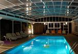 Hôtel Tallud-Sainte-Gemme - Hotel The Originals La Roche-sur-Yon Est Le Moulin Neuf (ex Inter-Hotel)-4