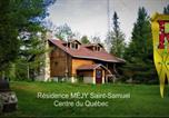Location vacances Saint-Tite - Villas du Ravage-1