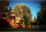 Location vacances Brea de Tajo - El Molino de los Secretos-1