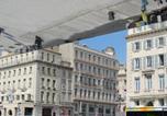 Hôtel Marseille - Escale Oceania Marseille Vieux Port-1