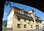 Hôtel Sargans - Hotel Gasthof Löwen-1