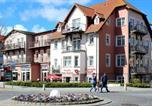 Location vacances Kühlungsborn - Appartmenthaus Monika-1