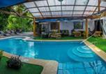 Hôtel Puerto Viejo - Hotel Bugabutik-4