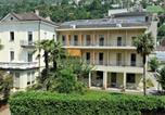 Hôtel Muralto - Locarno Youth Hostel-4