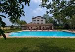 Location vacances  Province de Padoue - Rovolon Villa Sleeps 12 Pool Air Con Wifi-1