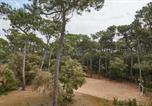Hôtel Vendée - Club Vacances Bleues Les Jardins De l'Atlantique-2