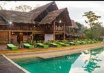 Hôtel Leticia - On Vacation Amazon All Inclusive