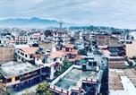Hôtel Népal - Hotel Darwin-4
