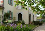 Hôtel Saint-Pastour - Chambres d'hôtes Le Cartounier-2